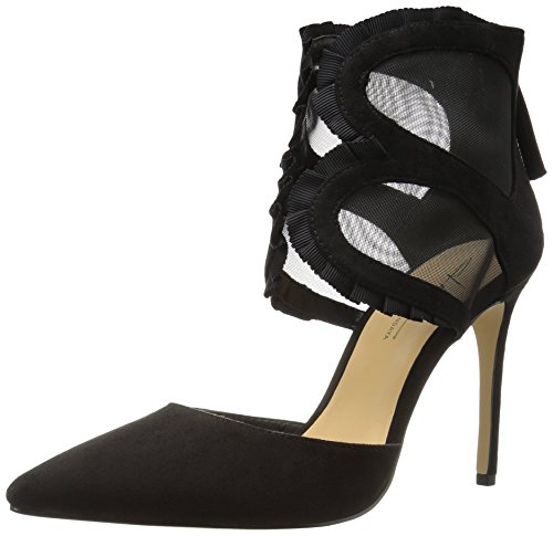 Daya Di Zendaya Womens Magnolia Dress Pump Black