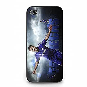 Handsome Champion Francesc Fabregas Phone Case Cover for Iphone 5 5s