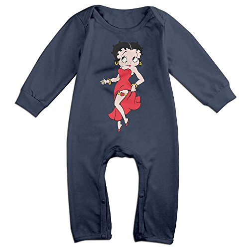 YTRY  (Betty Boop Outfit)