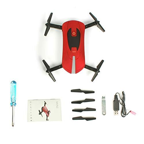 loonBonnie JD-18 2.4G WiFi FPV 200W Cámara Drone Gyro de 6 Ejes ...