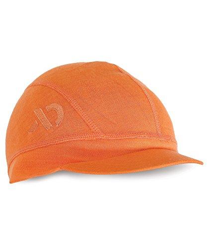 First Lite - Merino Brimmed Beanie in Hunter Orange LG - Hunters Orange ()