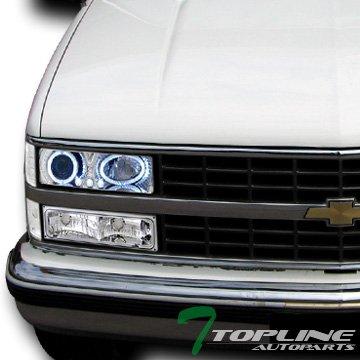 88 chevy truck rims - 9