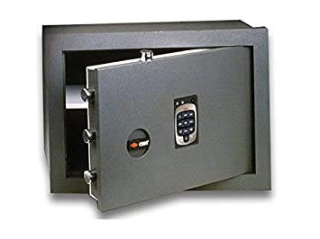 Cisa 2717610 8271031 Tresor Mit Digitalschloss Maße 36 X 24 X 20