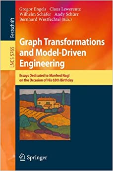graph transformations and model driven engineering essays  41 hzrzj5l sy344 bo1 204 203 200 jpg