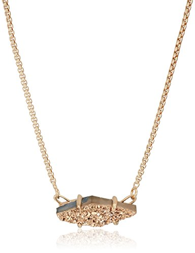 Kendra Scott Bridgete Pendant Necklace