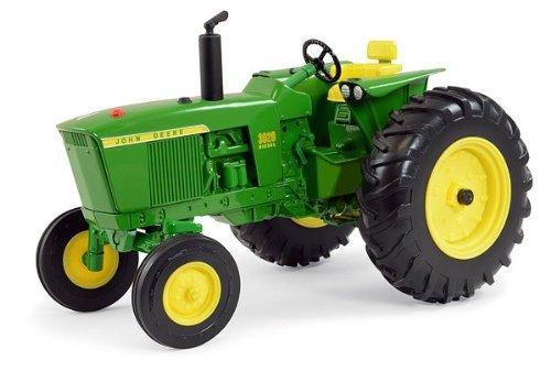 John Deere Equipment (John Deere Ertl 3020 Tractor (1:16 Scale))