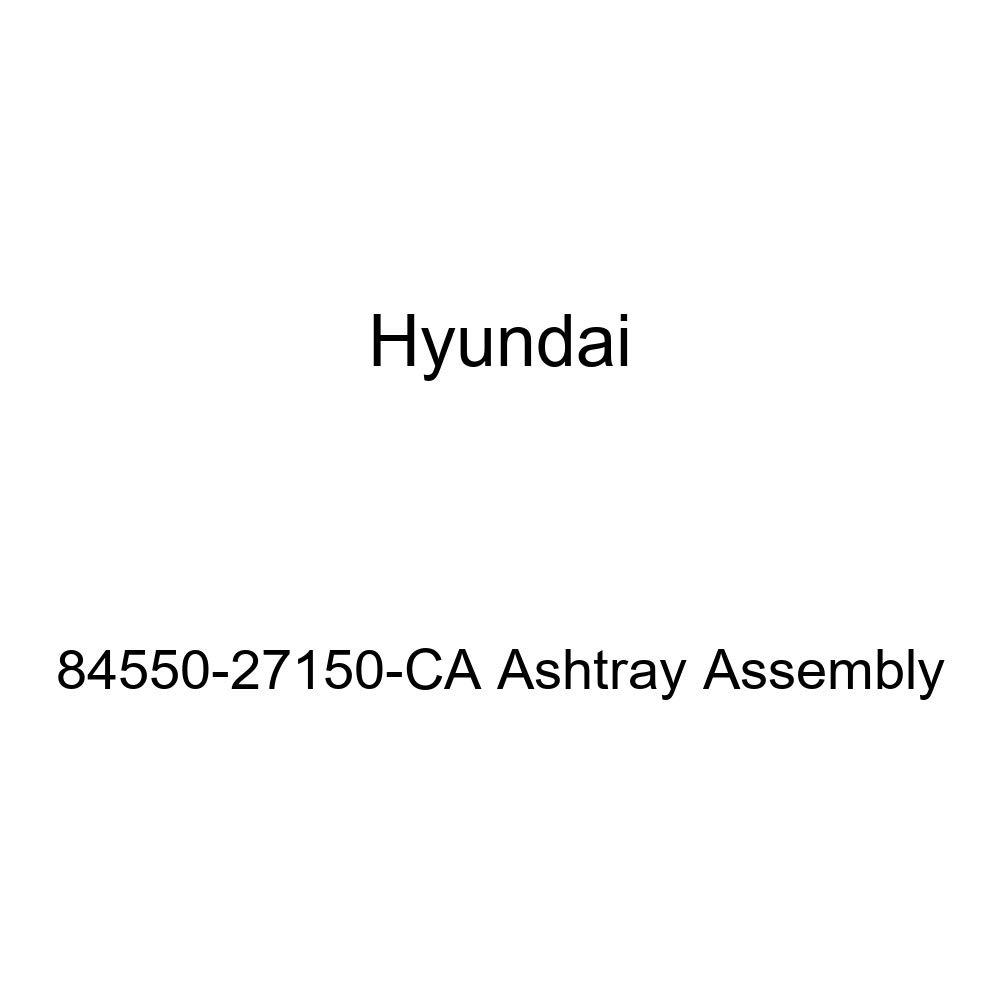 Genuine Hyundai 84550-27150-CA Ashtray Assembly