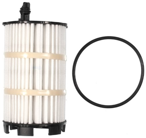 MAHLE Original OX 350/4D ECO Oil Filter