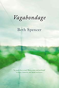 Vagabondage by [Spencer, Beth]