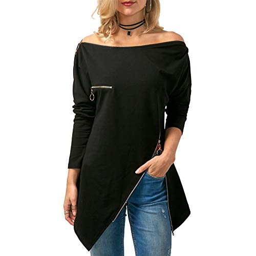 Chemisier Noir Chemisier Jayvee Jayvee Femme Femme Noir nqI45xw
