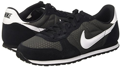 Chaussures black anthracite 012 white Femme Entrainement De Nike Running Genicco Wmns Noir qxZECxf7