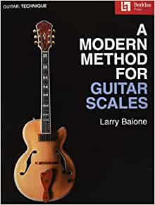 a modern method for guitar pdf free download