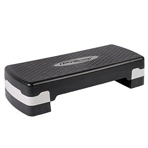 Physionics Fitness Steppbrett S Aerobic, FSB02