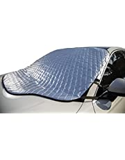 Car Umbra Windshield Sun Shield - Suitable for all Cars - 3 Layers of Protection