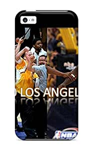 los angeles lakers nba basketball (75) NBA Sports & Colleges colorful iPhone 5c cases 3475125K764820947