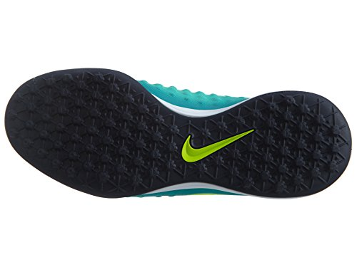 Nike Unisexe 375 Bleu 844421 Chaussures Futsal Adultes rFwHpr5q