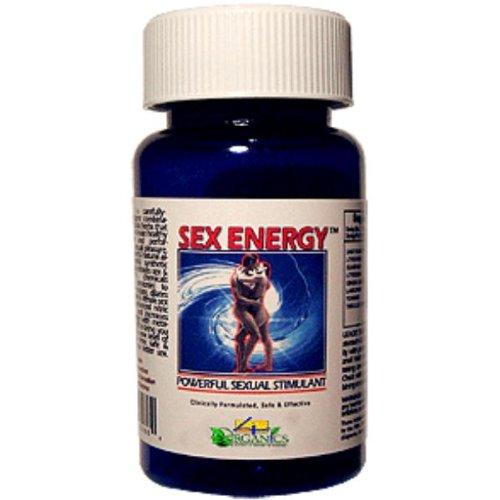 Énergie énergie sexuelle