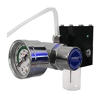 Image of Pet Supplies Pinpoint CO2 Regulator Kit