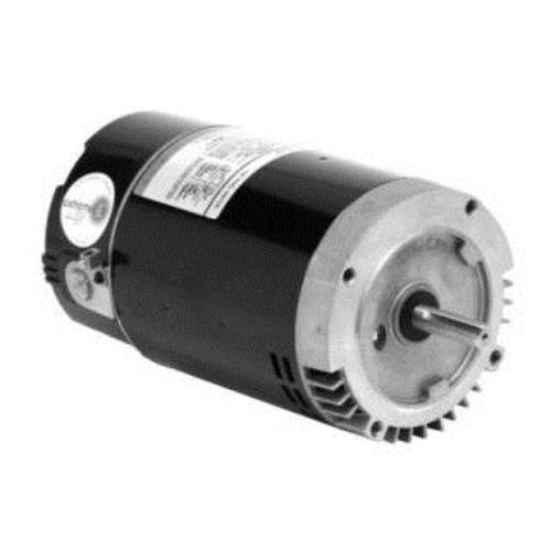 US Motors EB121 3/4 HP 115/230V single phase Pool and Spa Motor by Nidec