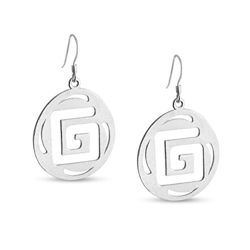 azaggi-sterling-silver-handcrafted-g-shaped-labyrith-round-shaped-hook-earrings