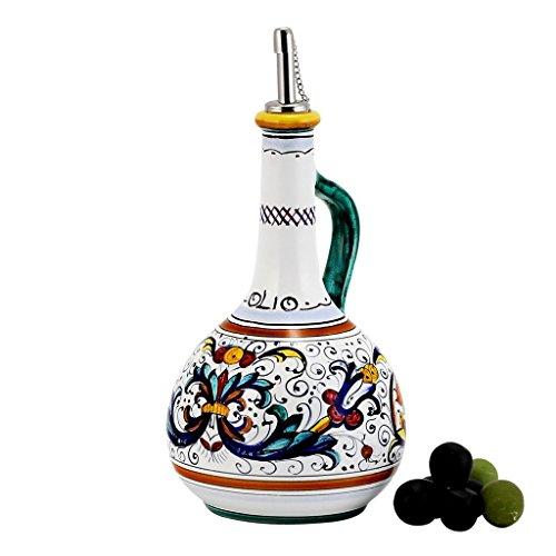 RICCO DERUTA: Olive Oil Bottle Deluxe