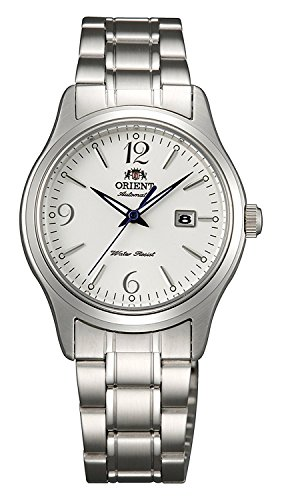 ORIENT wristwatch standard mechanical world stage collection Ladies Standard WV0661NR Ladies