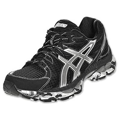 Asics mens Gel-Nimbus 13 running shoes (9.5)