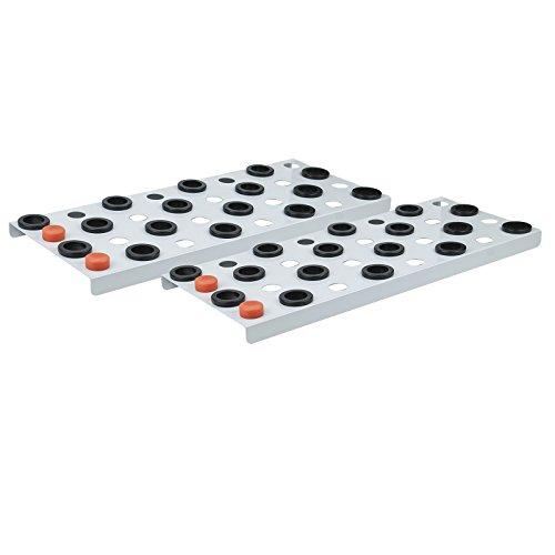POWERTEC 75049 Downdraft Table Panel Kit, ()