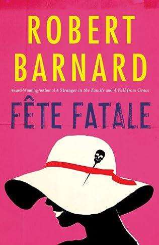 book cover of Fete Fatale