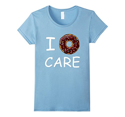Adult Baby Blue T-Shirt - 4
