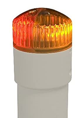 AMRC-27656A * Post Guide-On Led Light Kit