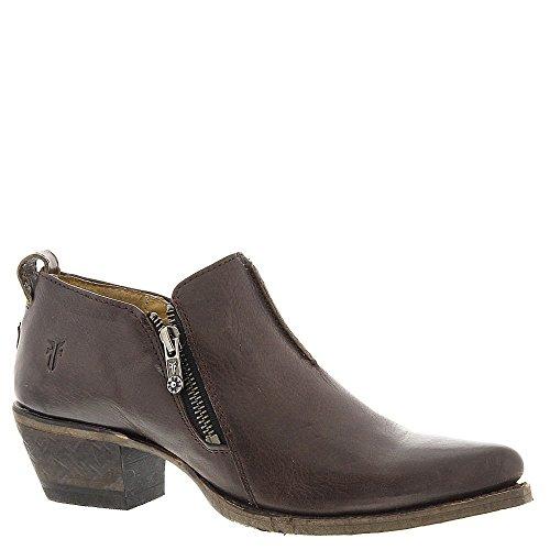Vintage Moto Boots - 4