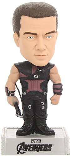 Funko Avengers Movie Hawkeye Wacky Wobbler
