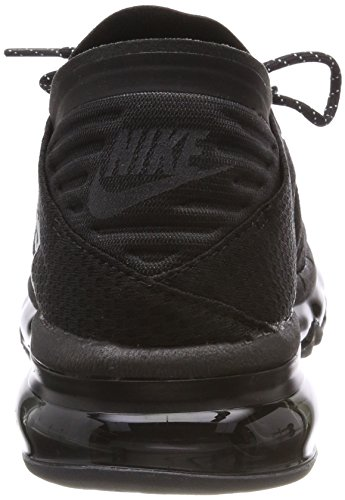 White 001 Flair Air Multicolour Black Max Men NIKE 's black Shoes Running 6zqwBfxw