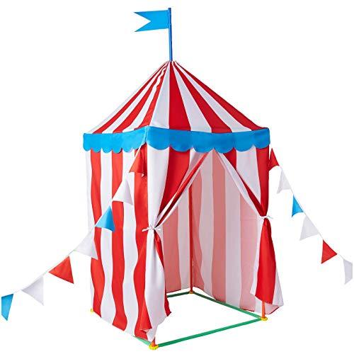 Antsy Pants Circus Tent Fabric Cover - Medium -