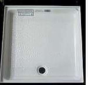 Amazon Com Rv Shower Pan 24 X 24 4 Flange Front Center