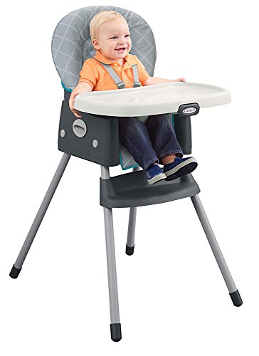 Graco Simpleswitch High Chair Finch 11street Malaysia