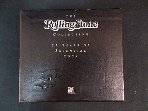 The Rolling Stone Collection: 25 Years of Essential Rock