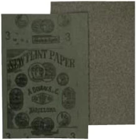 DEBRAY 562B5 Abrasivo Papel Lija Medallas N/º5