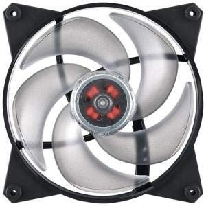 COOLER MASTER USA Cooler Master Masterfan Pro Mfy-P4dn-15npc-R1 140mm Pwm RGB Cooling Case Fan from Cooler Master USA