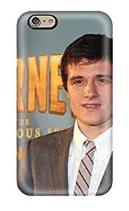 Snap On Case Designed For Iphone 6 Josh Hutcherson