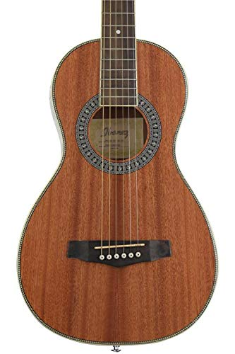 Ibanez PN1 Mahogany - Natural High ()