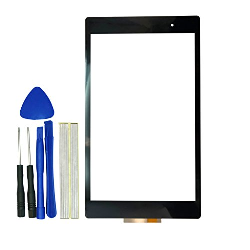 (klesti Touch Panel Replacement for Sony Xperia Z3 Tablet Compact SGP612JP MGS 8