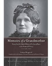 Memoirs of a Grandmother: Scenes from the Cultural History of the Jews of Russia in the Nineteenth Century, Volume One