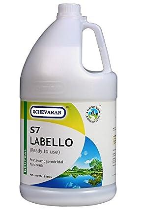 Hand Wash Labello(Schevaran)_(RTB)