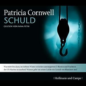 Schuld (Kay Scarpetta 7) Hörbuch