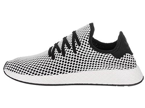 Running Running Originals Core Men Black Deerupt White Shoe Runner Adidas 8qPpc1x