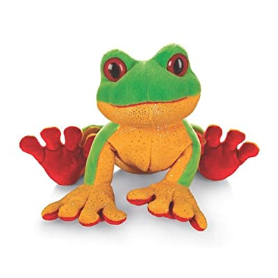 Webkinz Tree Frog: Toys & Games