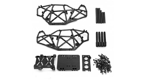 G-made 51400 R1 Tube Chassis Set