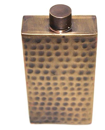 Pewter Antique Corkscrew - 8